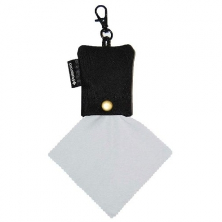Polaroid Microfibra cu husa