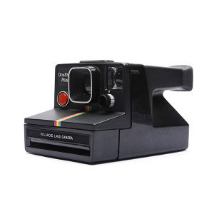 Impossible Polaroid SX-70 - aparat foto instant