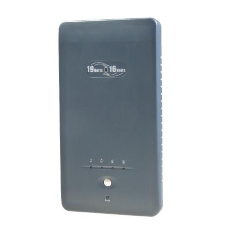 Power3000 EL1901 - acumulator Li-Ion extern pentru Laptop 147Wh 40500mah