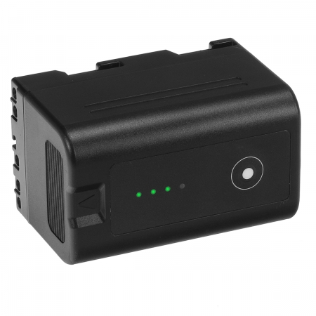 Power3000 NL530B.806 - acumulator replace BP-U30 pentru Sony PMW100/150/200