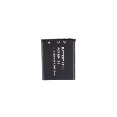 Power3000 PLW823B.744 - Acumulator replace tip NP-160 pt Casio EX-ZR50, 1100mAh