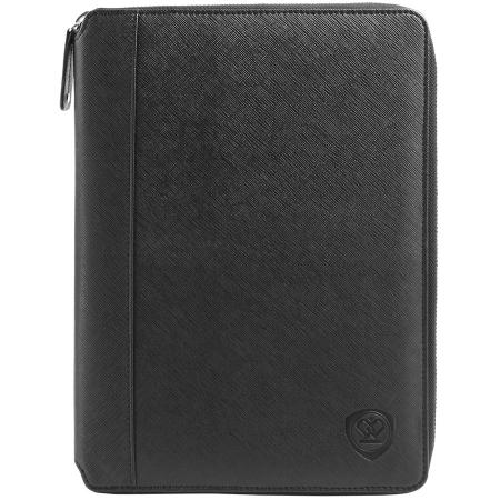 Prestigio PTCL0110 negru - husa cu fermoar pentru tablete de 9.7 si 10.1