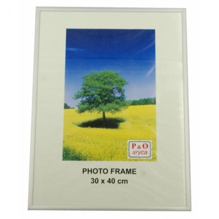 Rama foto din aluminiu 30x40
