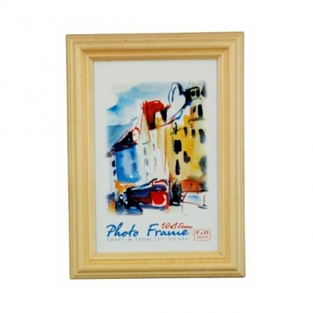 Rama foto lemn (136)A - 10 x 15 cm