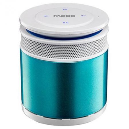 Rapoo A3060 - Bluetooth Mini Portable Speaker A3060 Blue