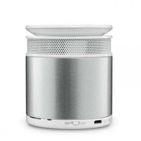 Rapoo A3060 - Bluetooth Mini Portable Speaker A3060 Silver