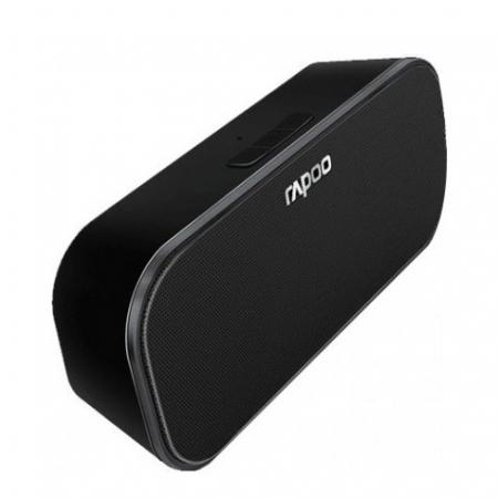 Rapoo A500 - Bluetooth Midi Portable Speaker A500 Black
