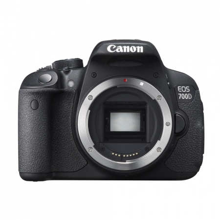 Resigilat Canon EOS 700D Body RS125004663-4