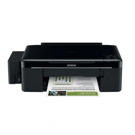Epson L200 - imprimanta A4 - RS1049762