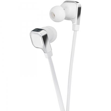 Resigilat JVC HA-FR65S - Casti stereo cu microfon seria ESNSY - alb RS125014652