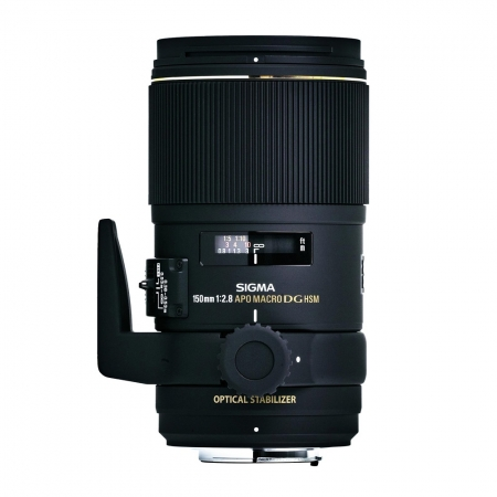 Sigma 150mm f/2.8 macro EX DG HSM OS Sony/NEW - RS1040339