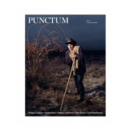 Revista PUNCTUM - Numarul 2