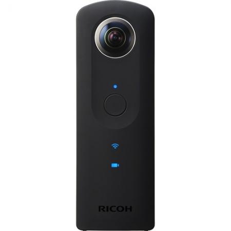 Ricoh Theta S camera 360