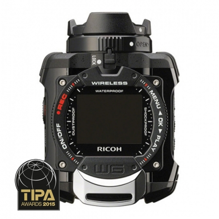 Ricoh WG-M1 Black RS125014869-2