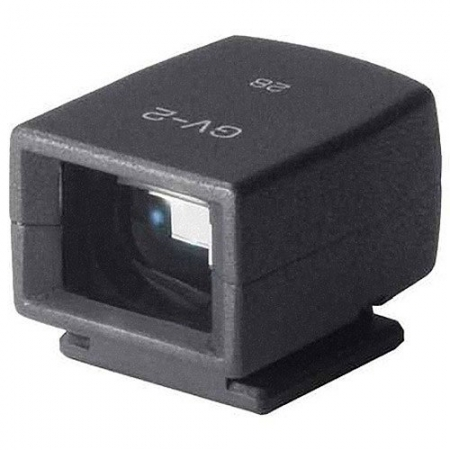Ricoh viewfinder GV-2 - RS125017578