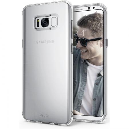 Ringke Air - Husa pentru Samsung Galaxy S8, Clear
