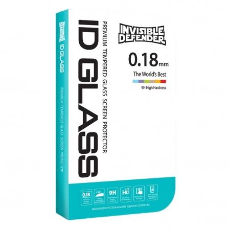 Ringke - Folie sticla securizata pentru Galaxy A7 (2016), 9H, 0.18 mm