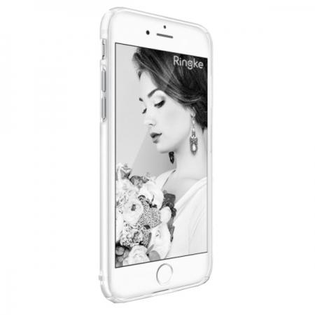 Ringke Frost Slim Husa pentru iPhone 7, Alb