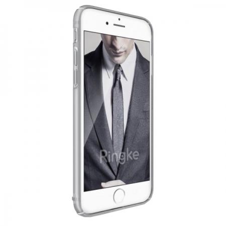 Ringke Frost Slim Husa pentru iPhone 7, Gri