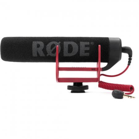 Rode Microfon Videomic GO RS125012914-5