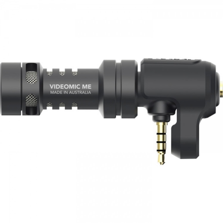 Rode Microfon Videomic ME RS125026571-2