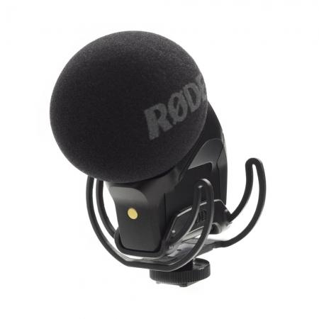 Rode Microfon Videomic PRO ALM86 Rycote RS125031643-3