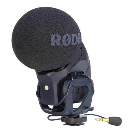 Rode Microfon Videomic PRO Stereo RS125006663-2