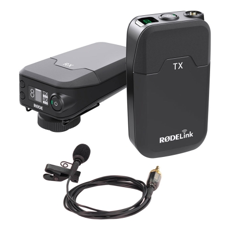 Rode Microphones RodeLink Filmmaker Kit RS125020371