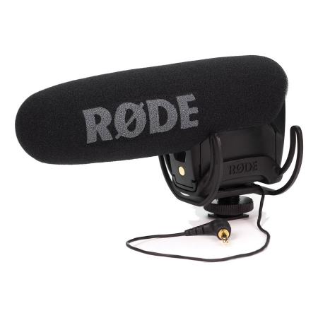 Rode Rycote Microfon Videomic Pro R RS125019956