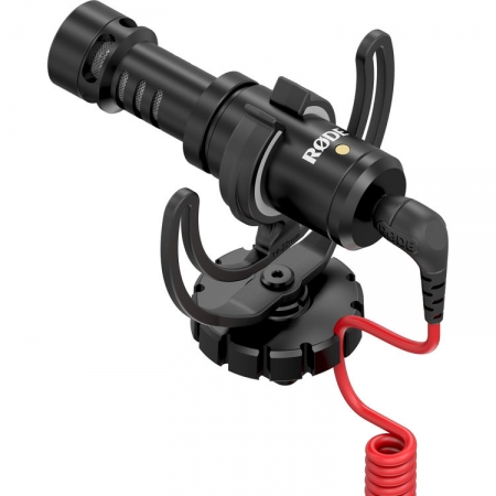 Rode VideoMicro RS125023714-2