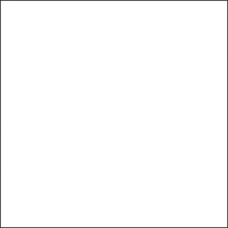 Rosco Full White Diffusion - folie difuzie 1.22 x 7.6m