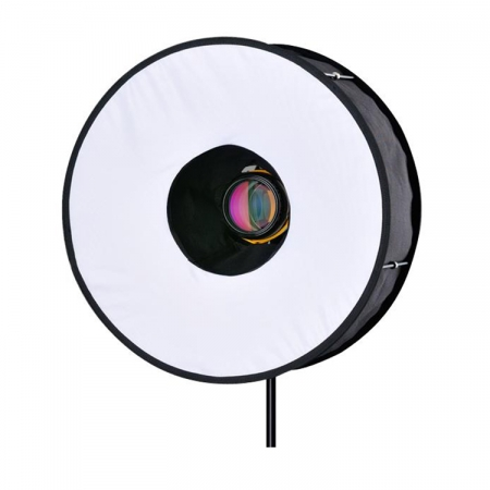 Roundflash Ring - softbox circular