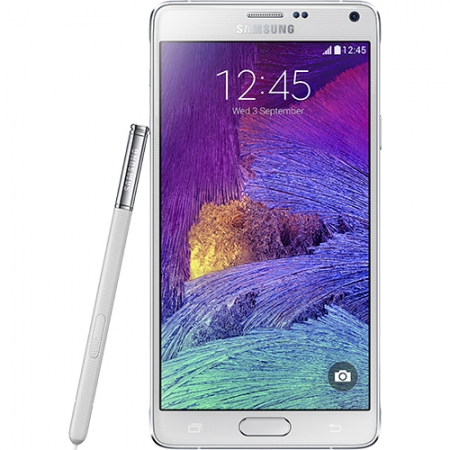 SAMSUNG GALAXY NOTE 4 DUALSIM 16GB LTE 4G ALB - RS125016872-3