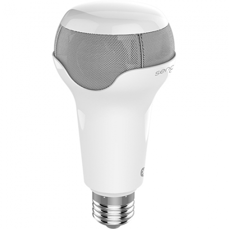 Sengled Bec Led 6W Pulse Solo cu Boxa Bluetooth Alb