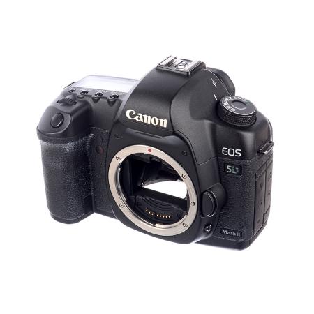 SH Canon 5D Mark II body - SH125032089