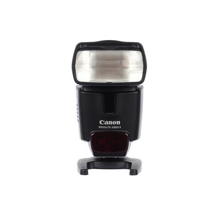 SH Canon Blit TTL 430EX II - SH 125030677
