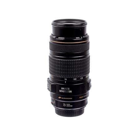SH Canon EF 70-300mm f/4-5.6 IS USM SH125034857