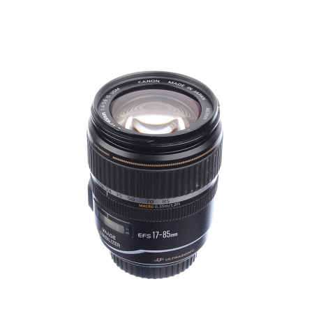 SH Canon EF-S 17-85mm f/3.5-5.6 IS USM - SH125036274
