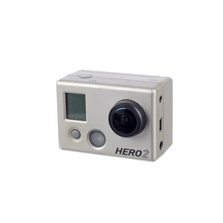 SH GoPro Hero 2 + accesorii - SH125032226