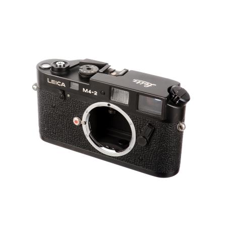 SH Leica M4-2 Canada SH125030760