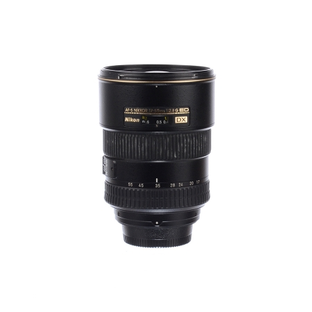 SH Nikon AF-S 17-55mm f/2.8G ED-IF DX - SH 125032321