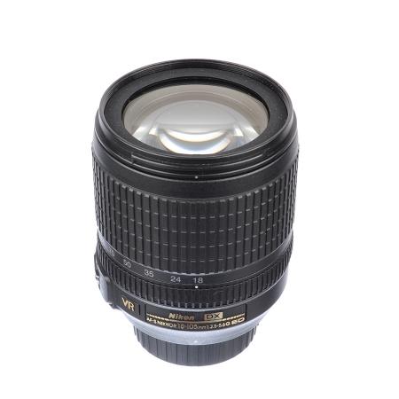 SH Nikon Af-s 18-105mm f/3.5-5.6 VR - SH125037907