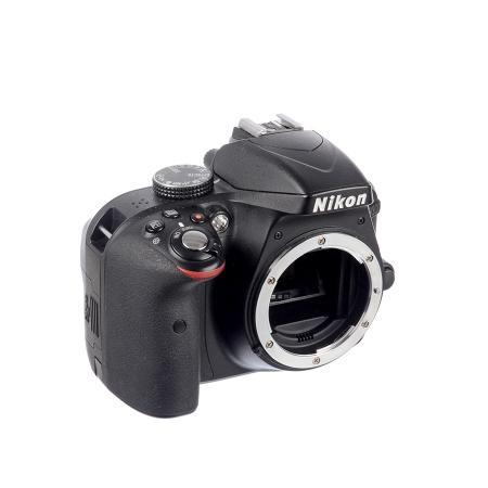 SH Nikon D3300 Body - SH125032227