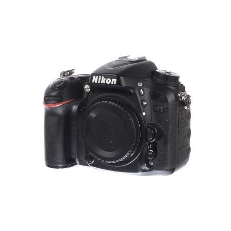 SH Nikon D7100 body + Grip Meike - 125032318