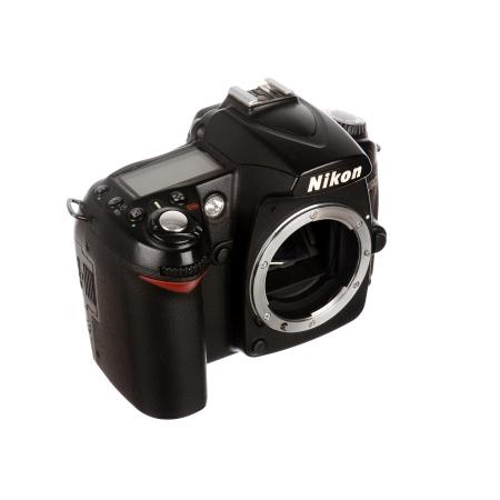 SH Nikon D90 body - SH 125030606