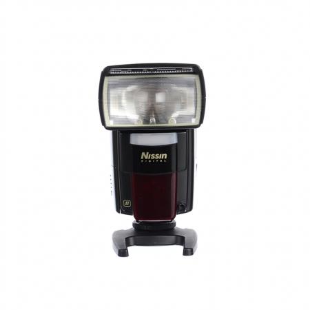 SH Nissin Speedlite Di866 Mark II Nikon - SH 125030869