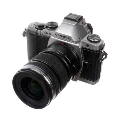 SH Olympus E-M5 + 12-50mm f/3.5-6.3 ED SH125030478