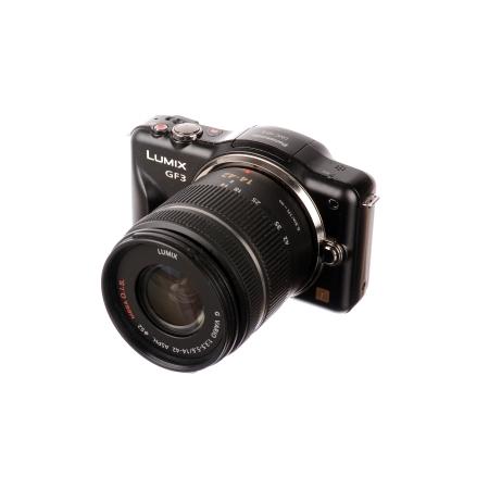 SH Panasonic GF3 + Panasonic 14-42mm f/3.5-5.6 SH125030755