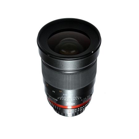 SH Samyang 35mm f/1.4 UMC - pt Nikon - SH 125029740