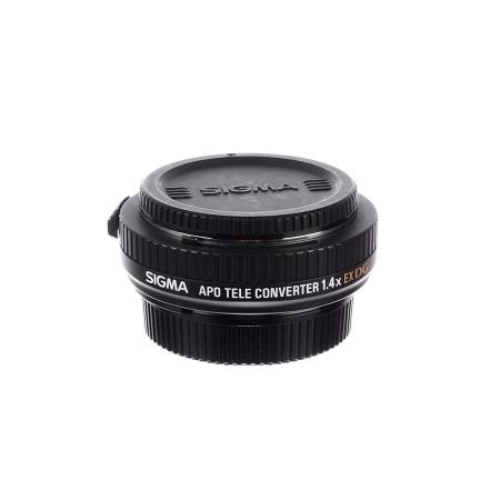 SH Sigma Apo Teleconvertor 1.4x EX DG  pt Nikon- SH 125032283
